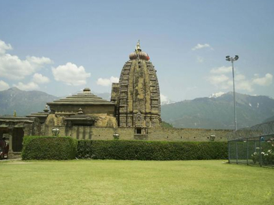 Baijnath Temple Palampur1