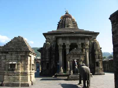 Baijnath Temple Palampur