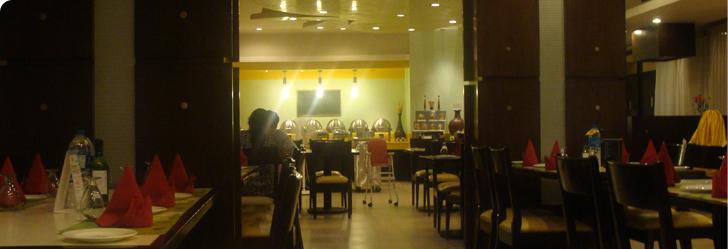 Honeymoon In Club Mahindra Snowpeaks Resort Manali