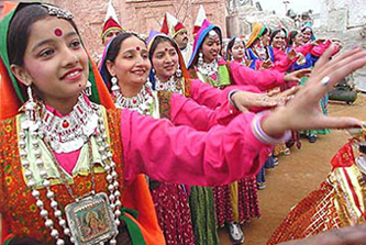 Dances-in-Himachal