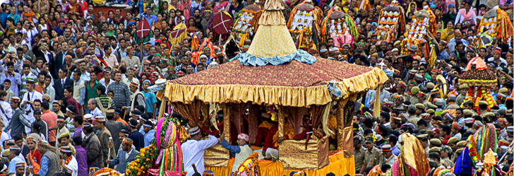 Fairs and Festivals in Himachal