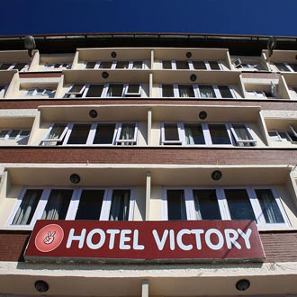 Hotel Victory