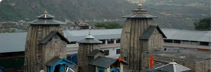 Temples in Himachal