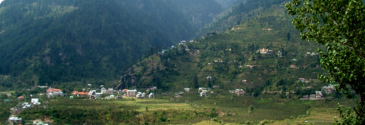 Tourism in Himachal