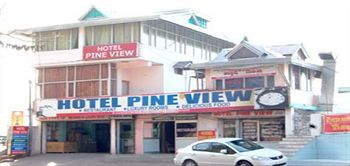 Hotel Pine View ( Pure Vegetarian )