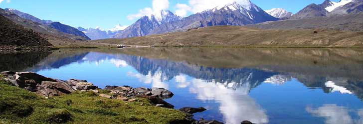 destinations in himachal