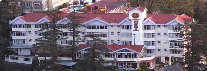 Hotel Holiday Home Shimla Hotel Holiday Home Tariff