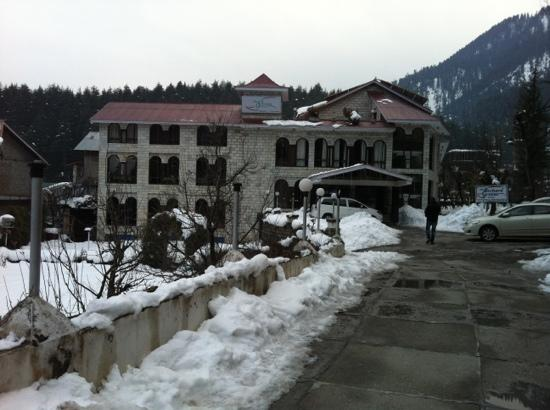 The Orchard Green Manali The Orchard Green Tariff